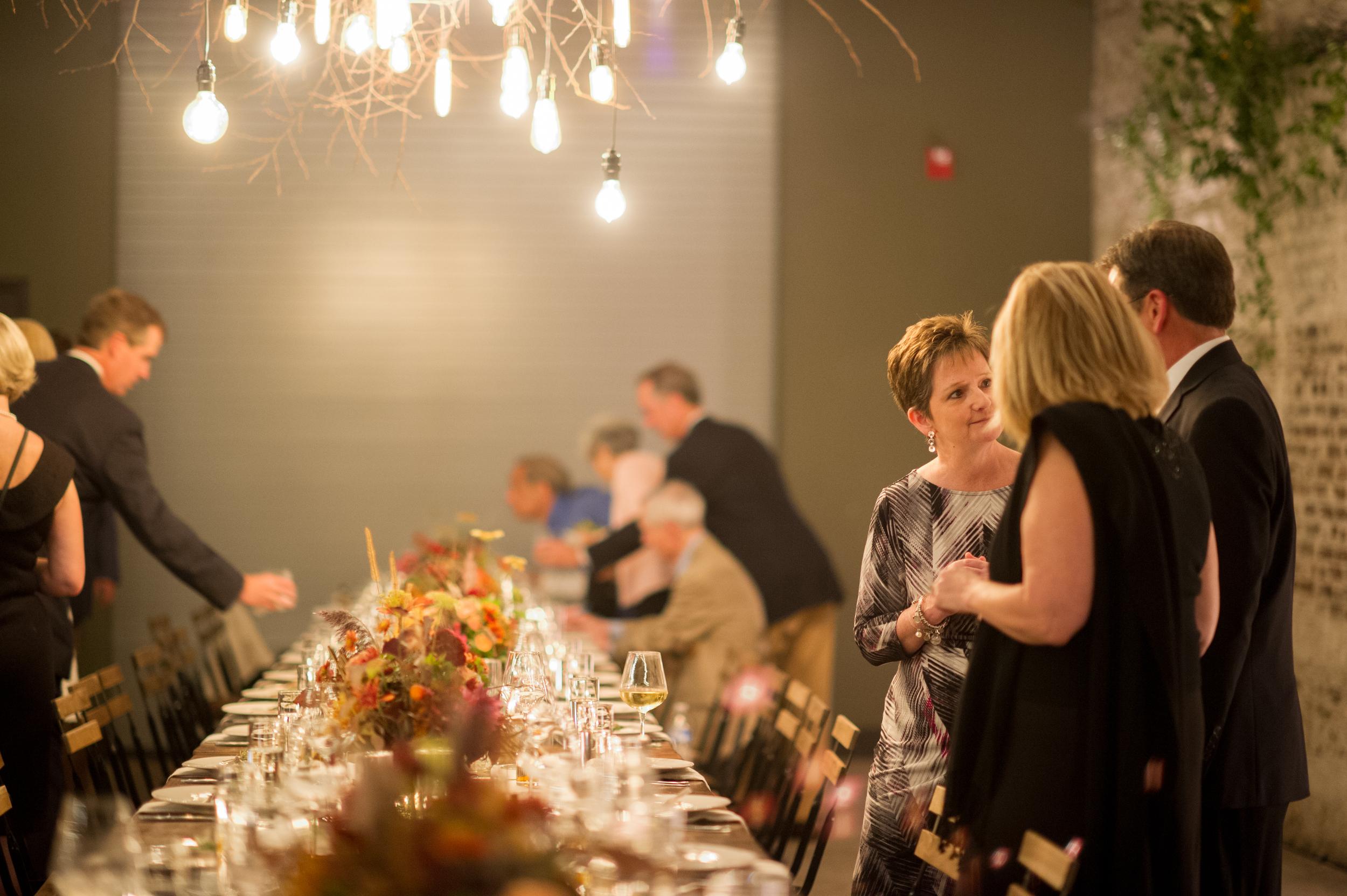 Nelson's Green Brier Distillery - Southern Social - Nashville Wedding Planner