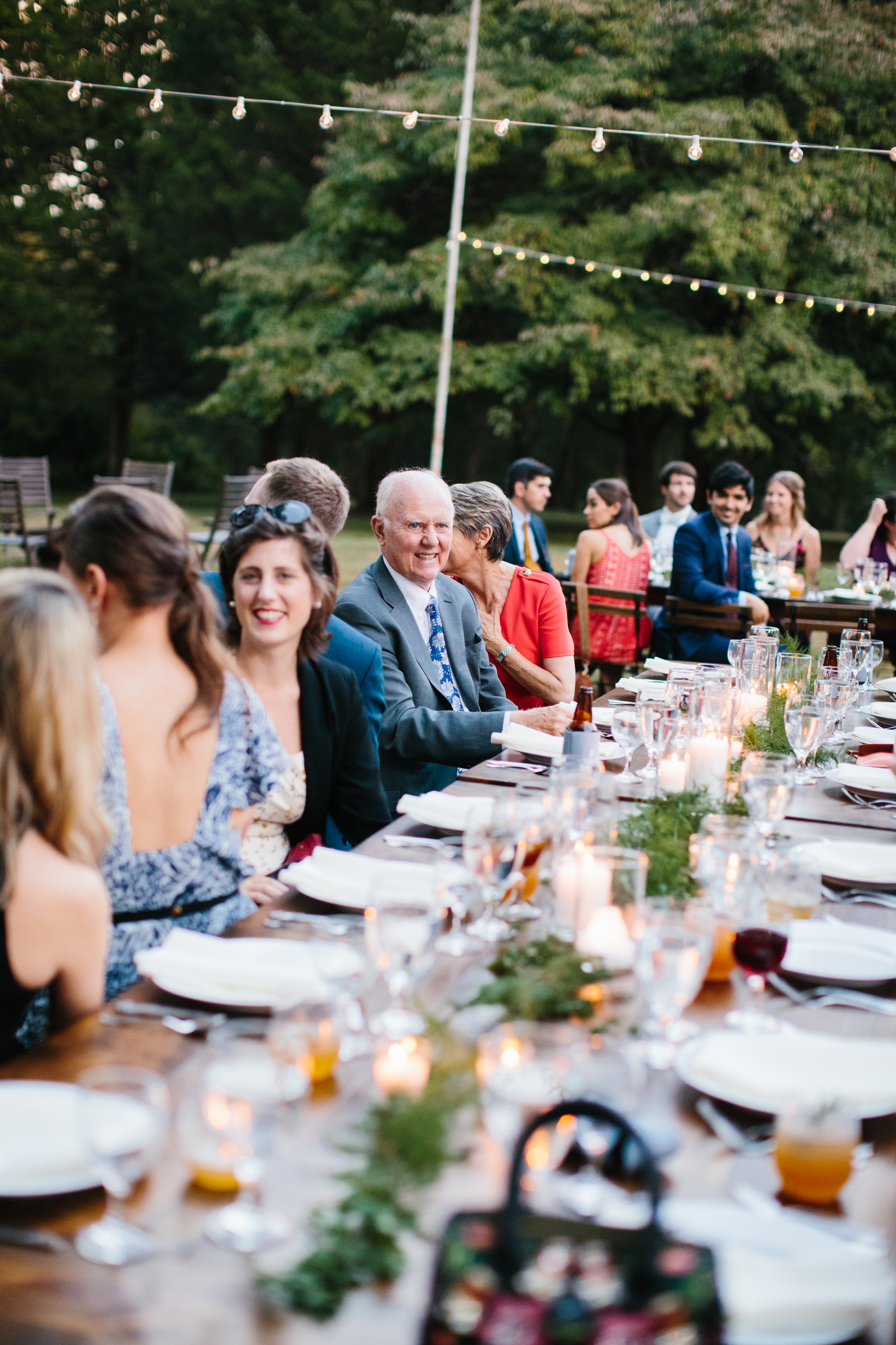 Fall Bloomsbury Farm Wedding - Nashville, TN