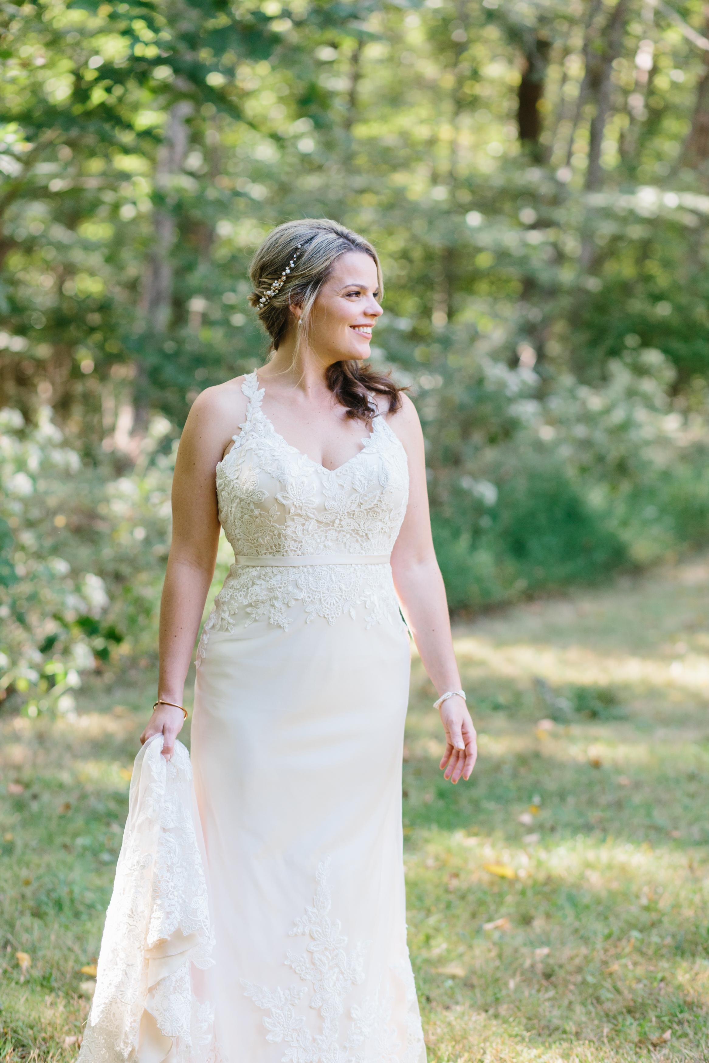 Bloomsbury Farm Wedding - Nashville, TN