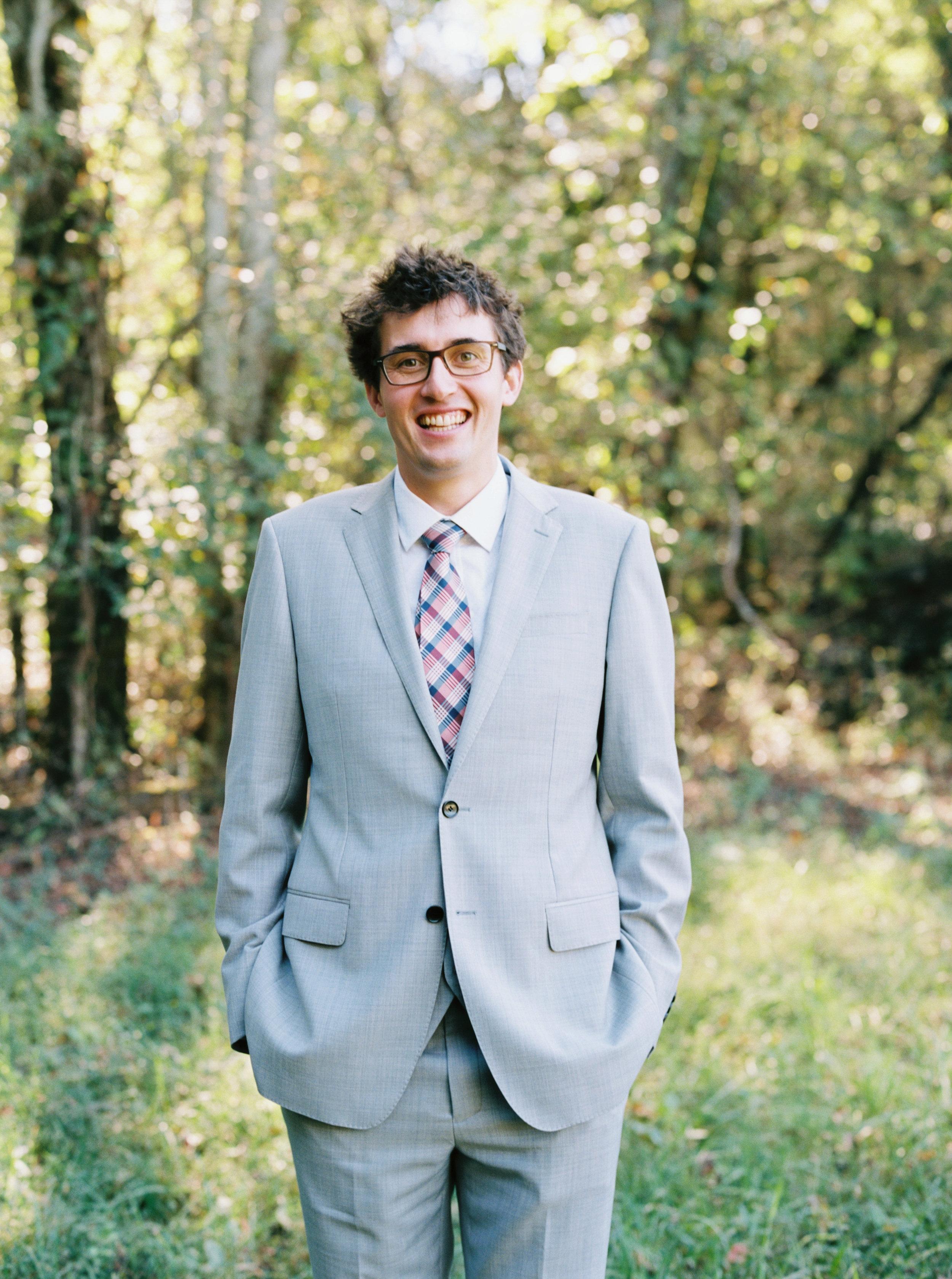 Bloomsbury Farm Fall Wedding - Nashville, TN