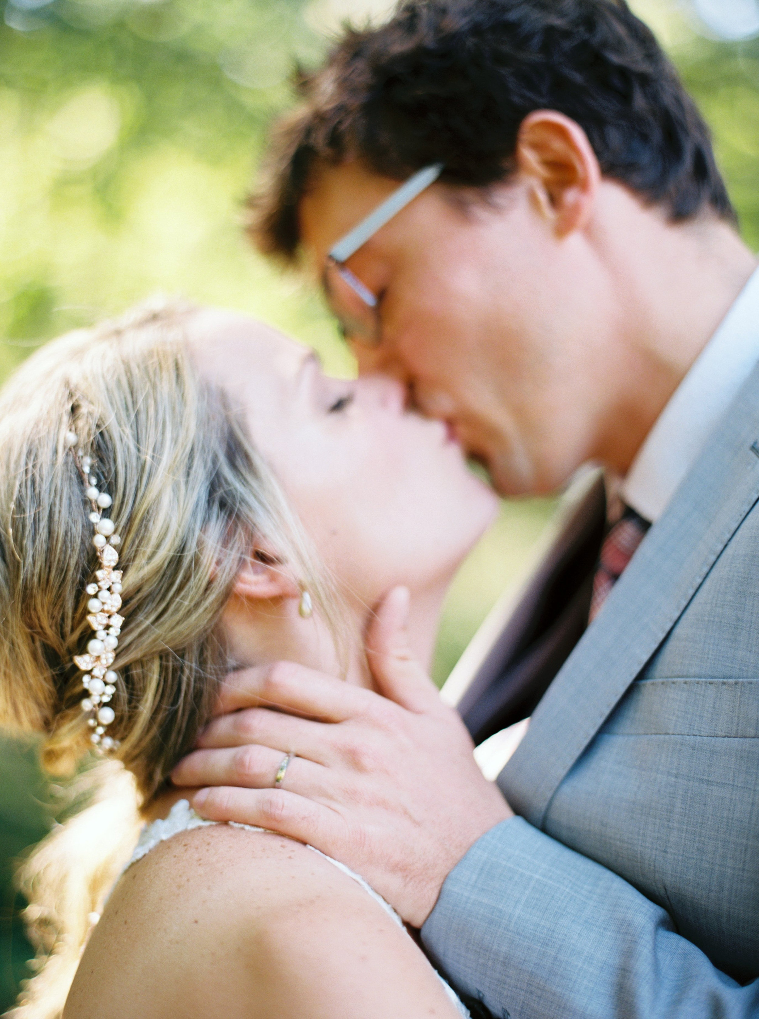 Bloomsbury Farm Wedding Fall - Nashville, TN