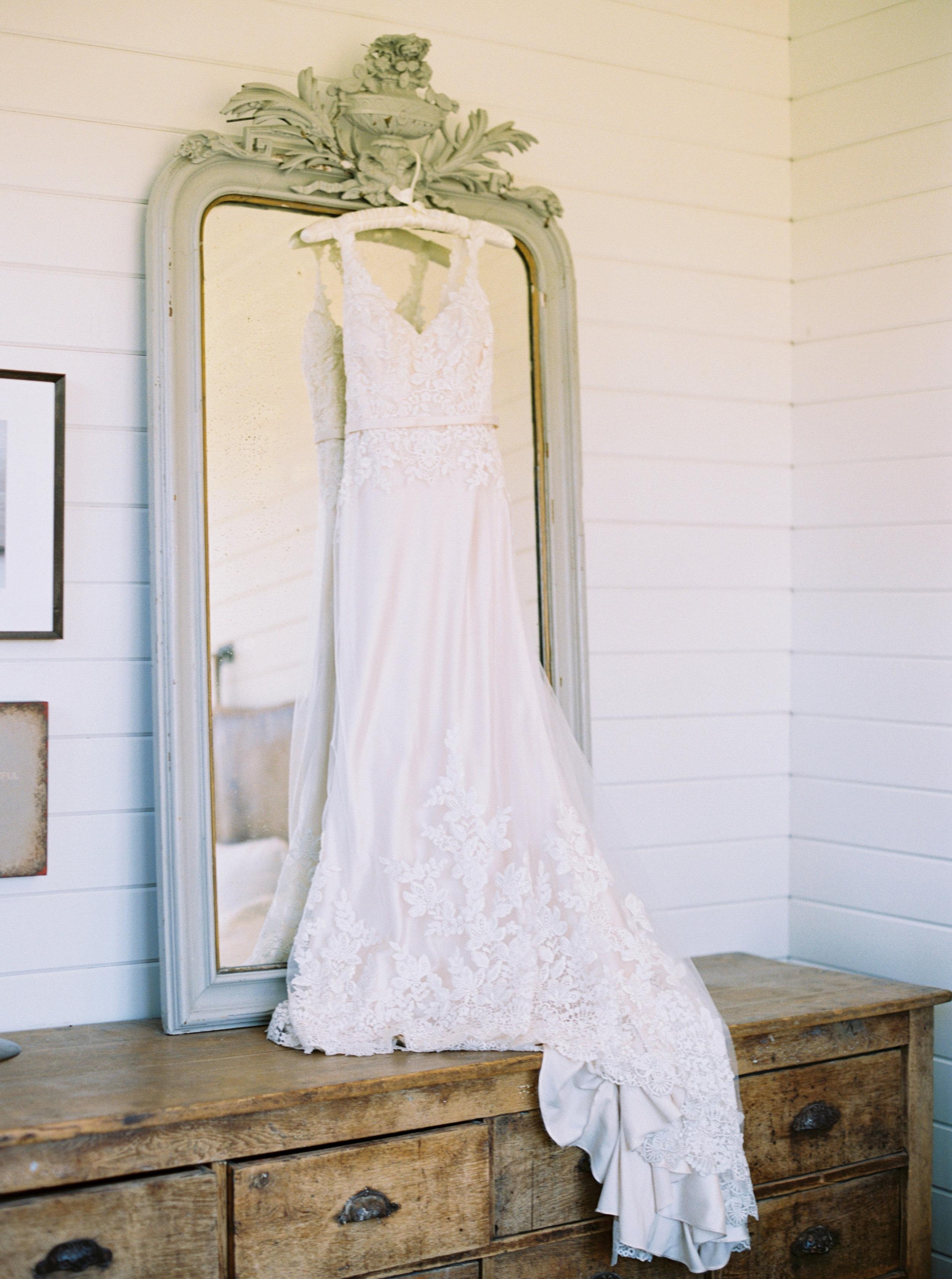 Fall Wedding at Bloomsbury Farm - Nashville