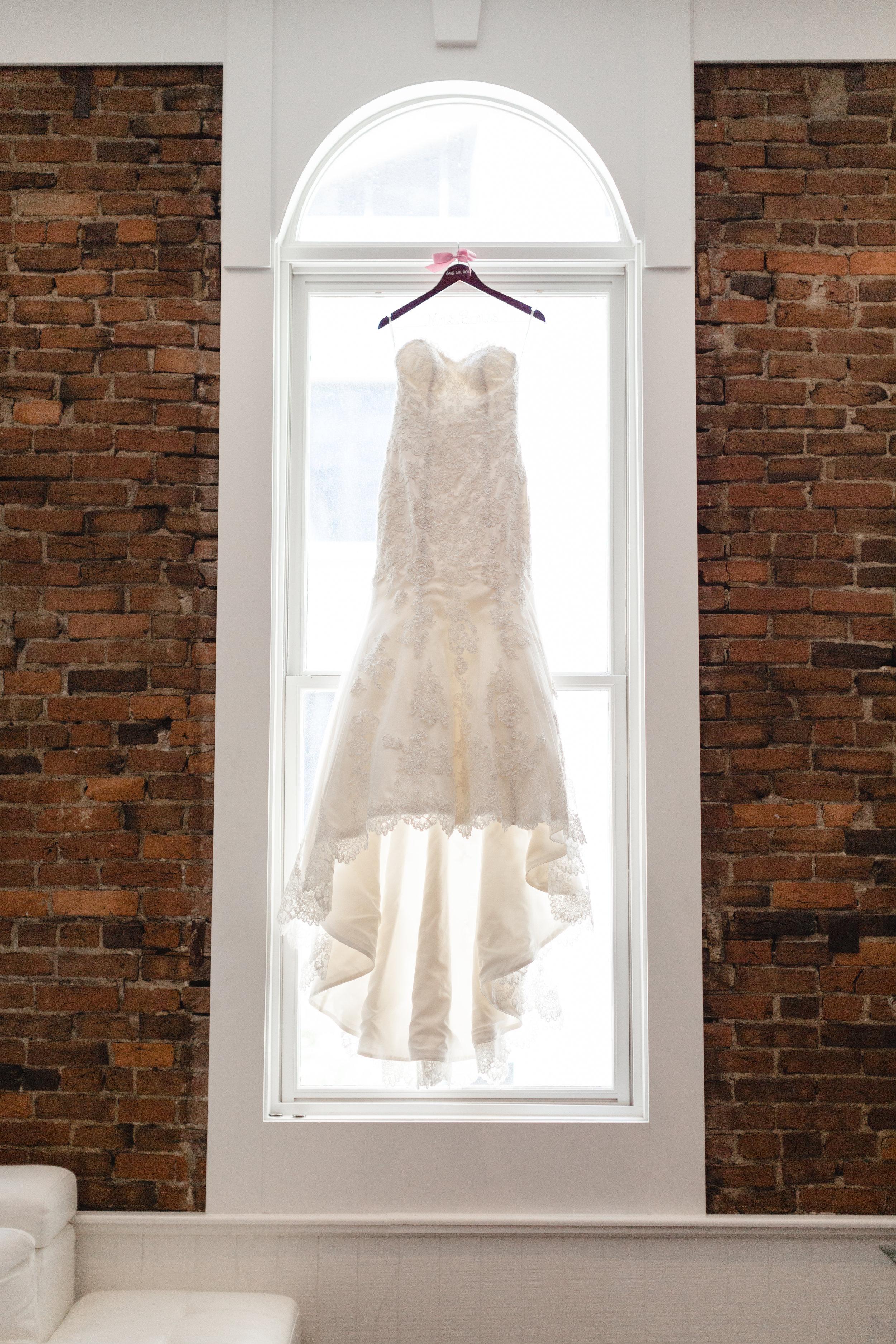 Belle Meade Plantation - Summer Wedding - Nashville, TN