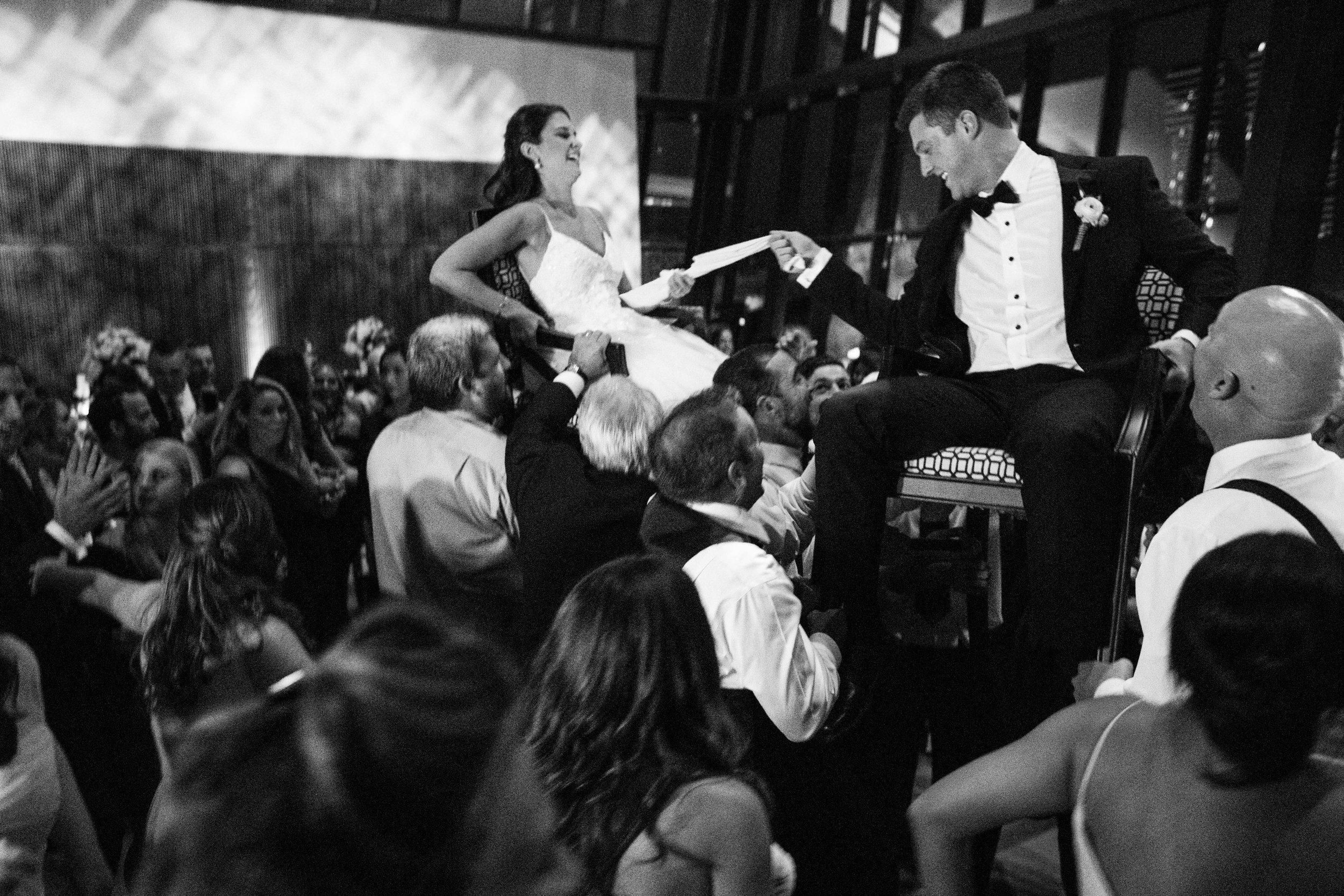 Country Music Hall of Fame - Fall Wedding