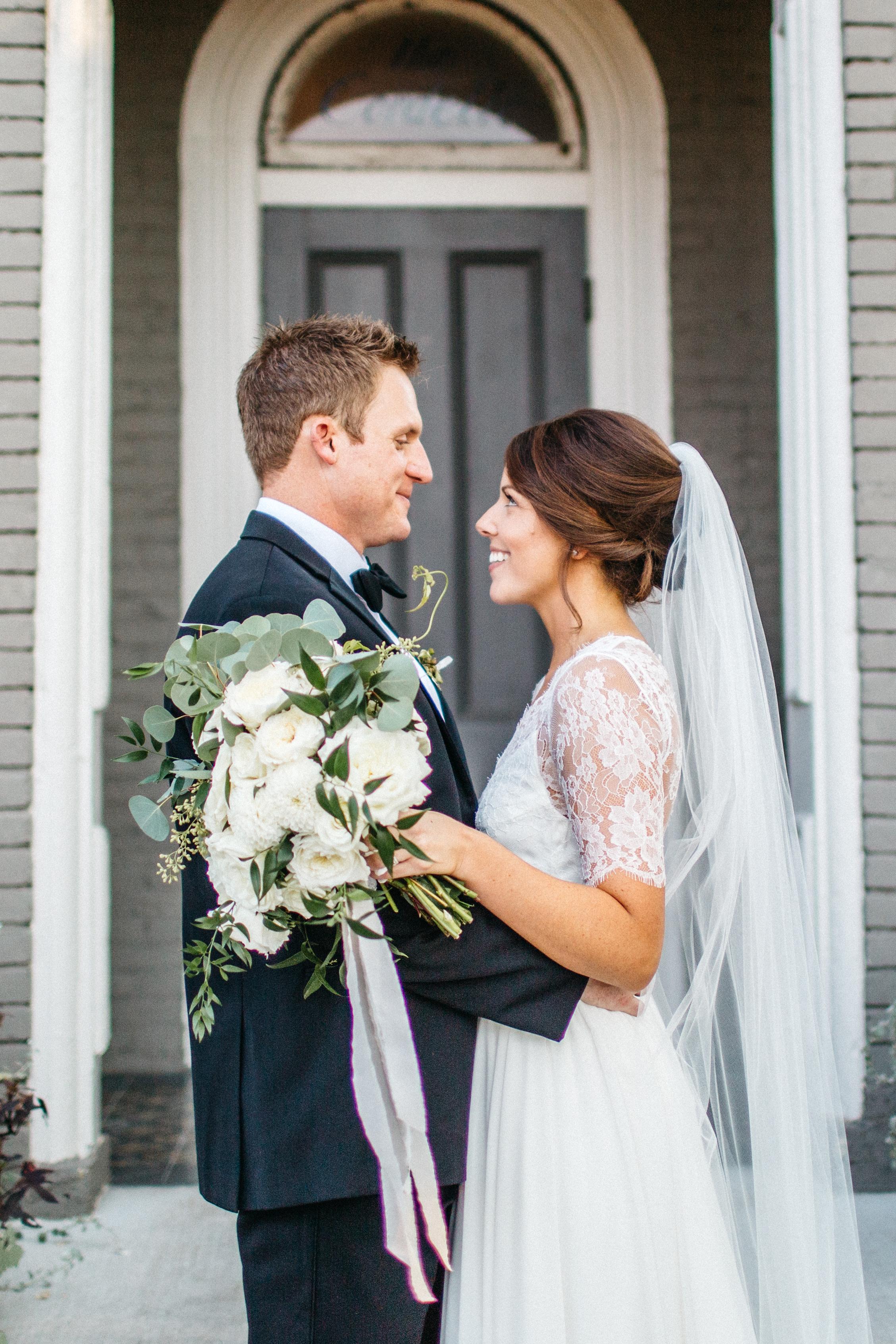 The Cordelle - September Wedding - Nashville, TN