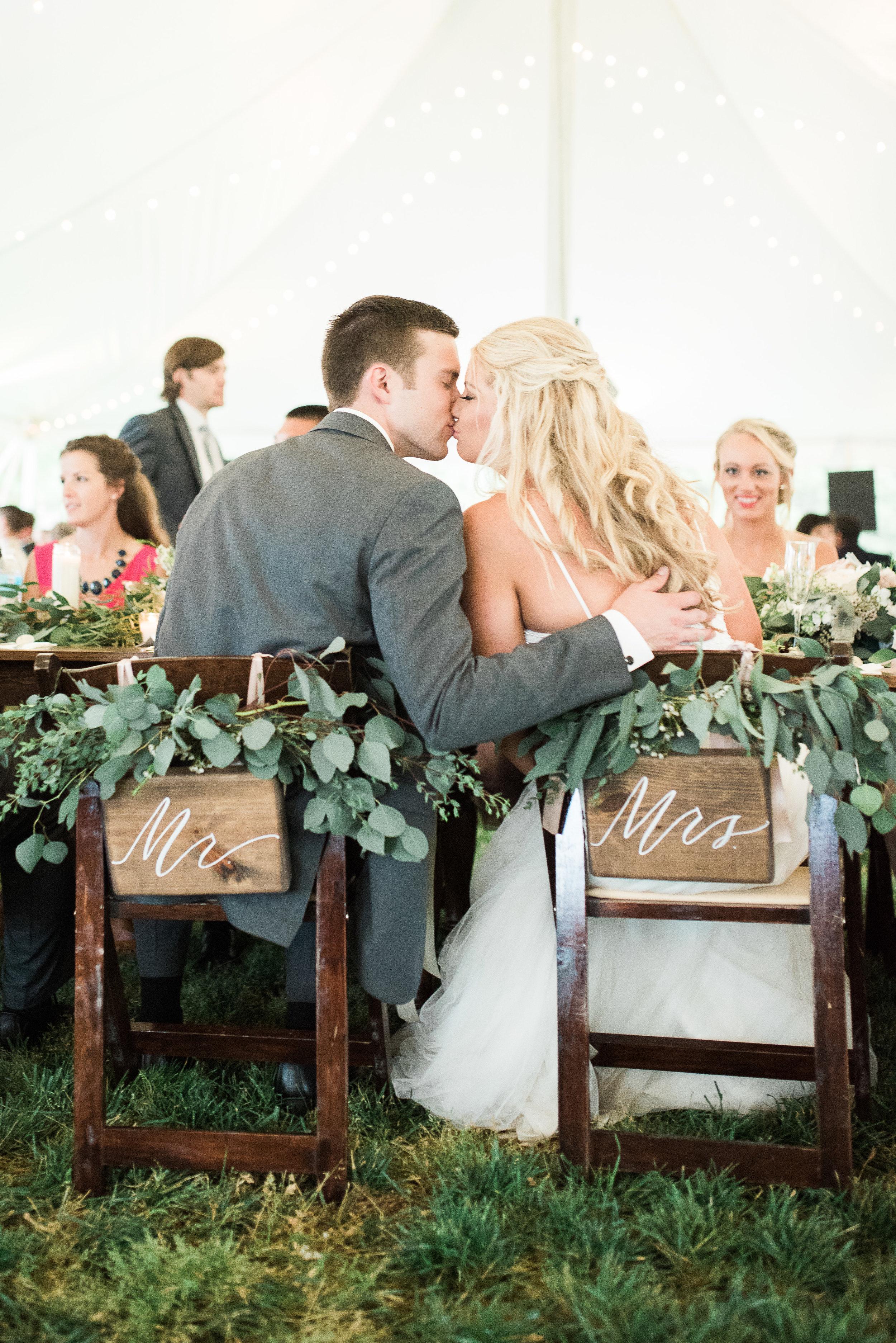 Carnton Plantation - April Wedding - Franklin, TN