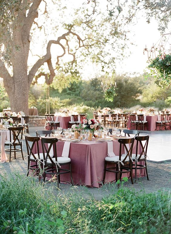 Design by   Jill & Co. Events   and Floral by   Toast Santa Barbara ,  Photo by   Lacie Hansen