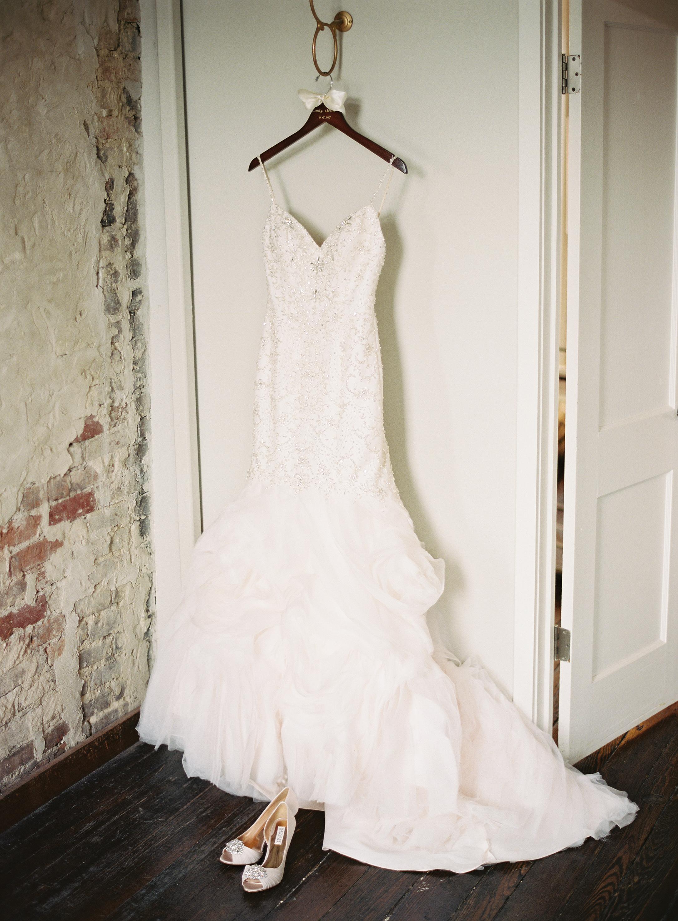 The Cordelle Wedding - Nashville, TN