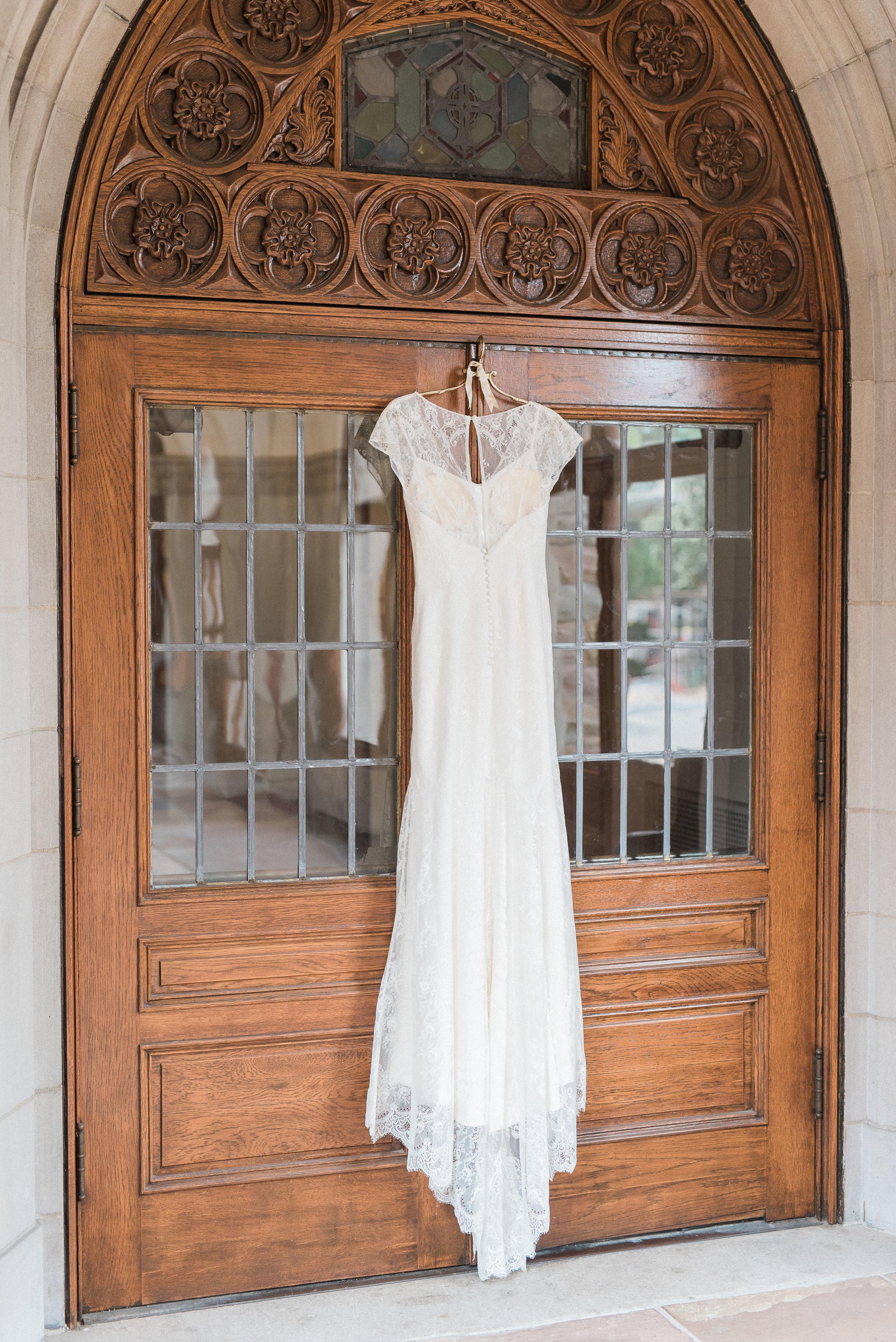 West End Methodist Church - Nashville, TN - Best Dresses of 2017