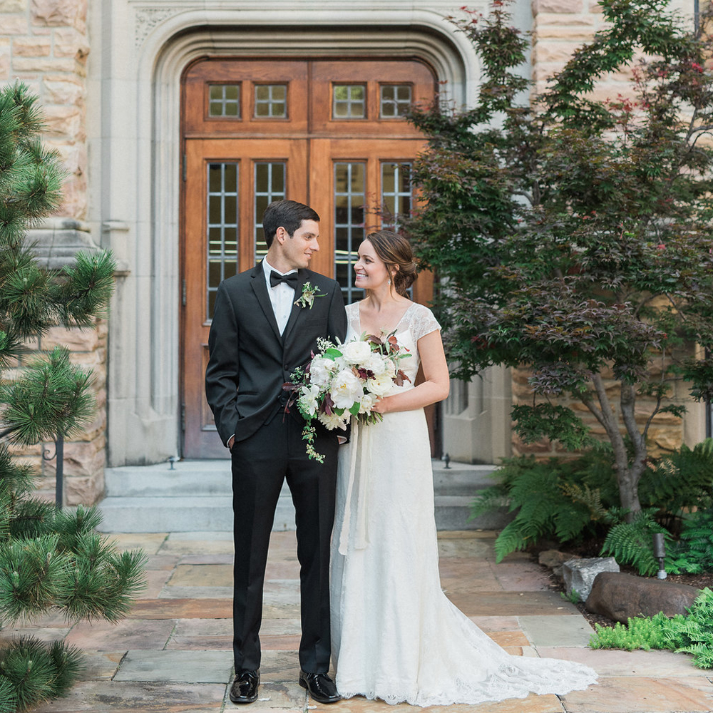 Coston and Co Belle Meade Wedding