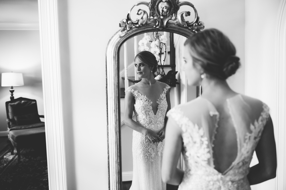 Hillwood Country Club Wedding - Coston & Co. - Nashville, TN