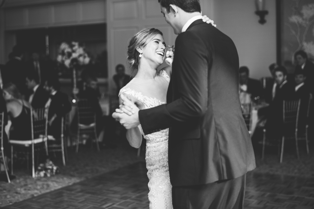 Hillwood Country Club Wedding - Nashville, TN - Coston & Co.