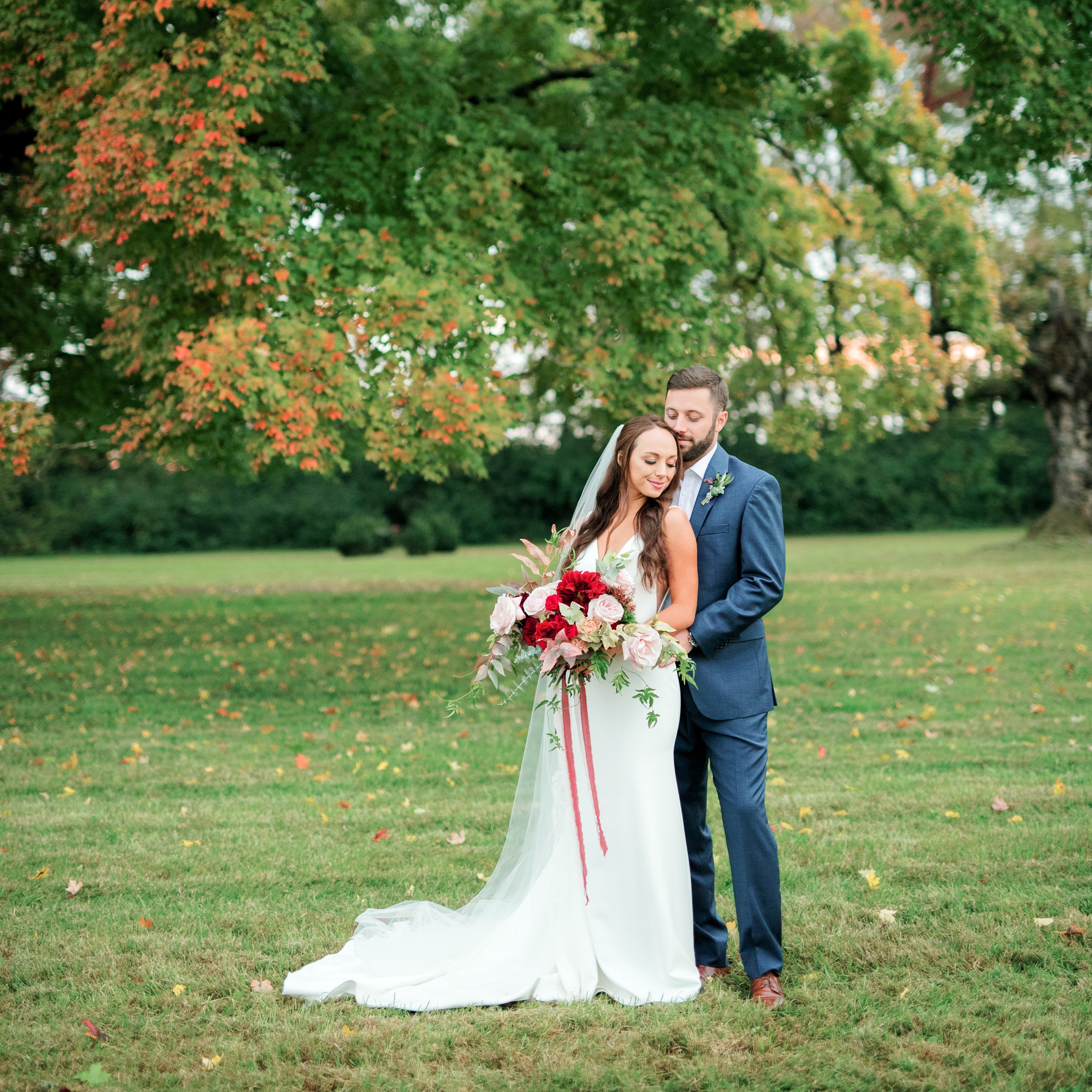 Murfreesboro Wedding - Coston & Co. - Wedding Planner