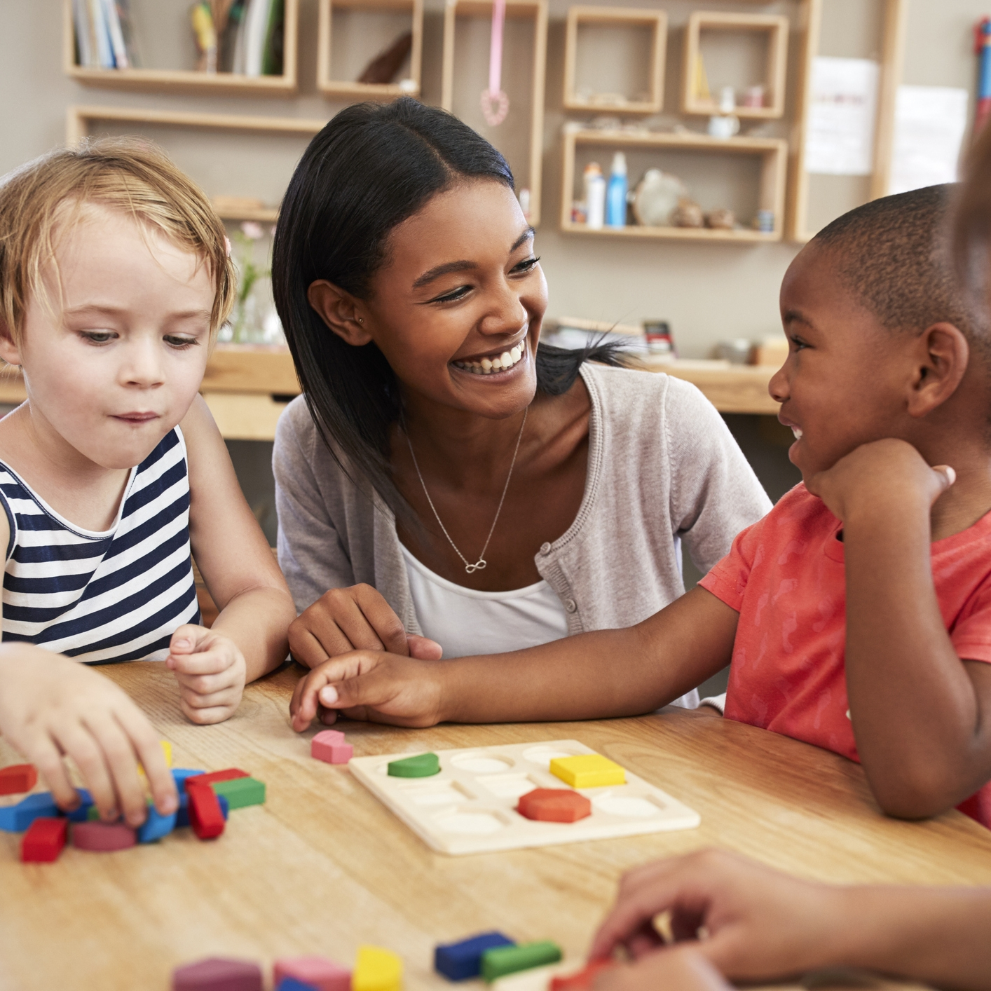 2. Regulation: Students need regulating relationships and supportive environments. -