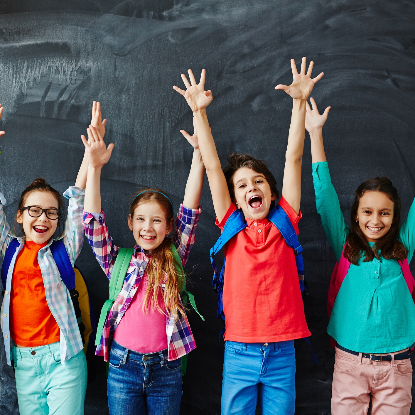 4. Positivity: Every student has unseen potential.Positive feelings lead to optimal functioning. -