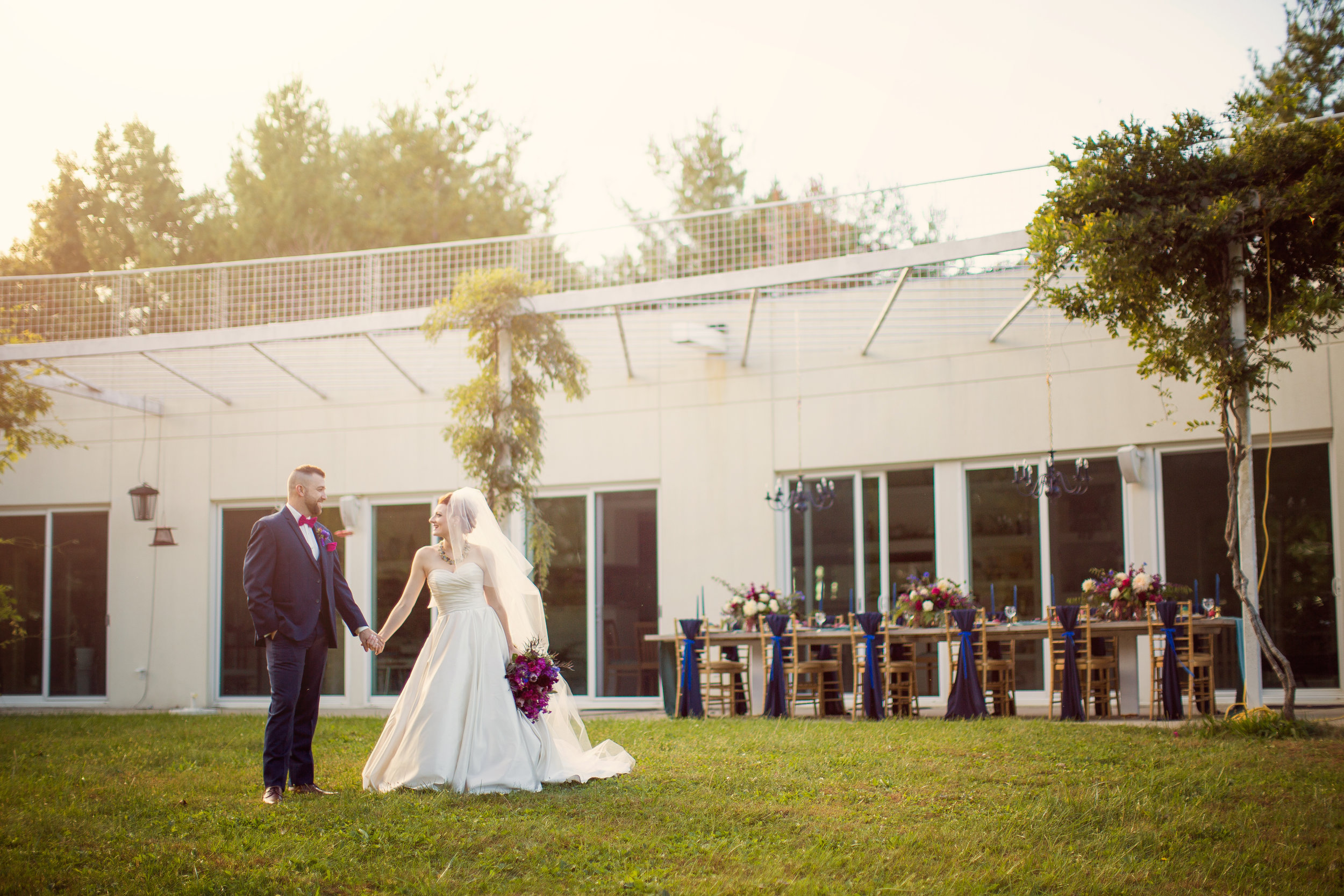 Something Old Event Rentals - Kaula Marie Photography - Southern Magnolia Events - Prairie Glass House