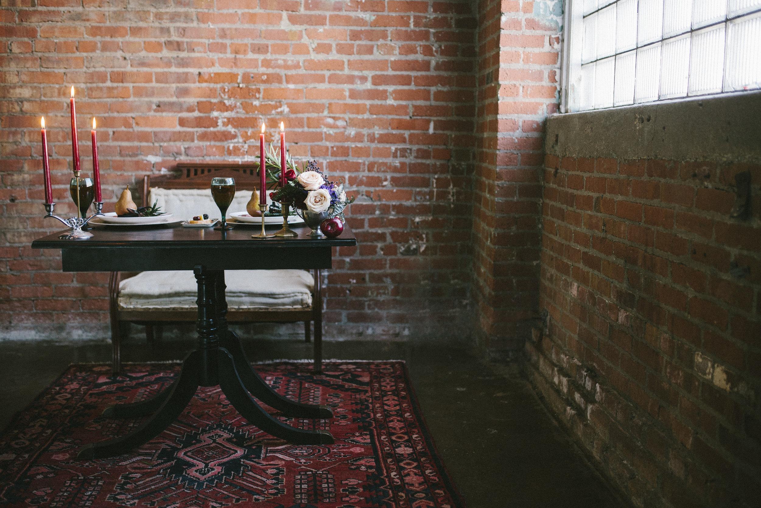 Spruce Rentals - Something Old Event Rentals - Made to be Mine - Splendor of Eden - Heirloom Chicago