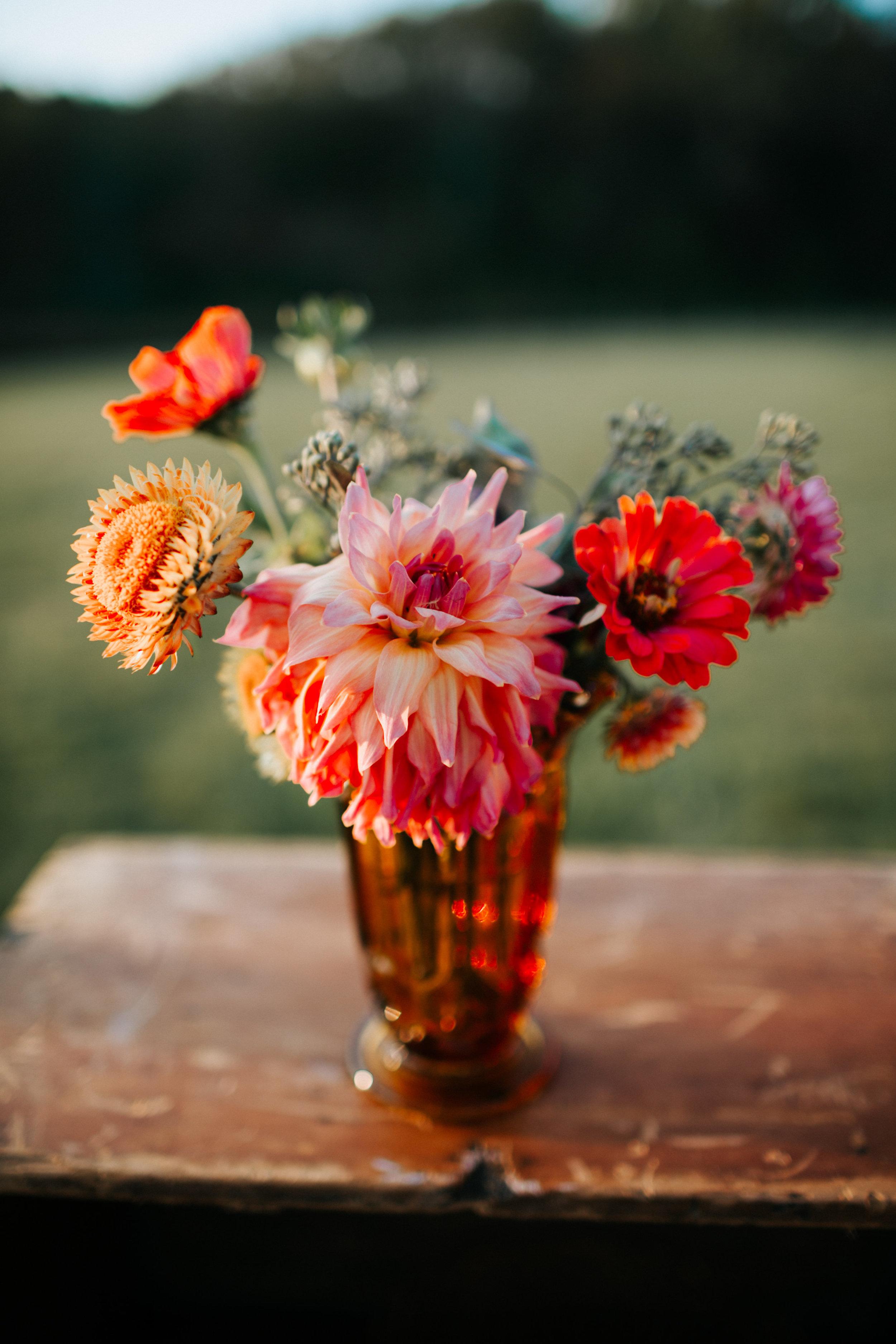 Alex & Kate - Deidre Lynn Photography, Fabulous Affairs, Floral Designs & Spruce Rentals