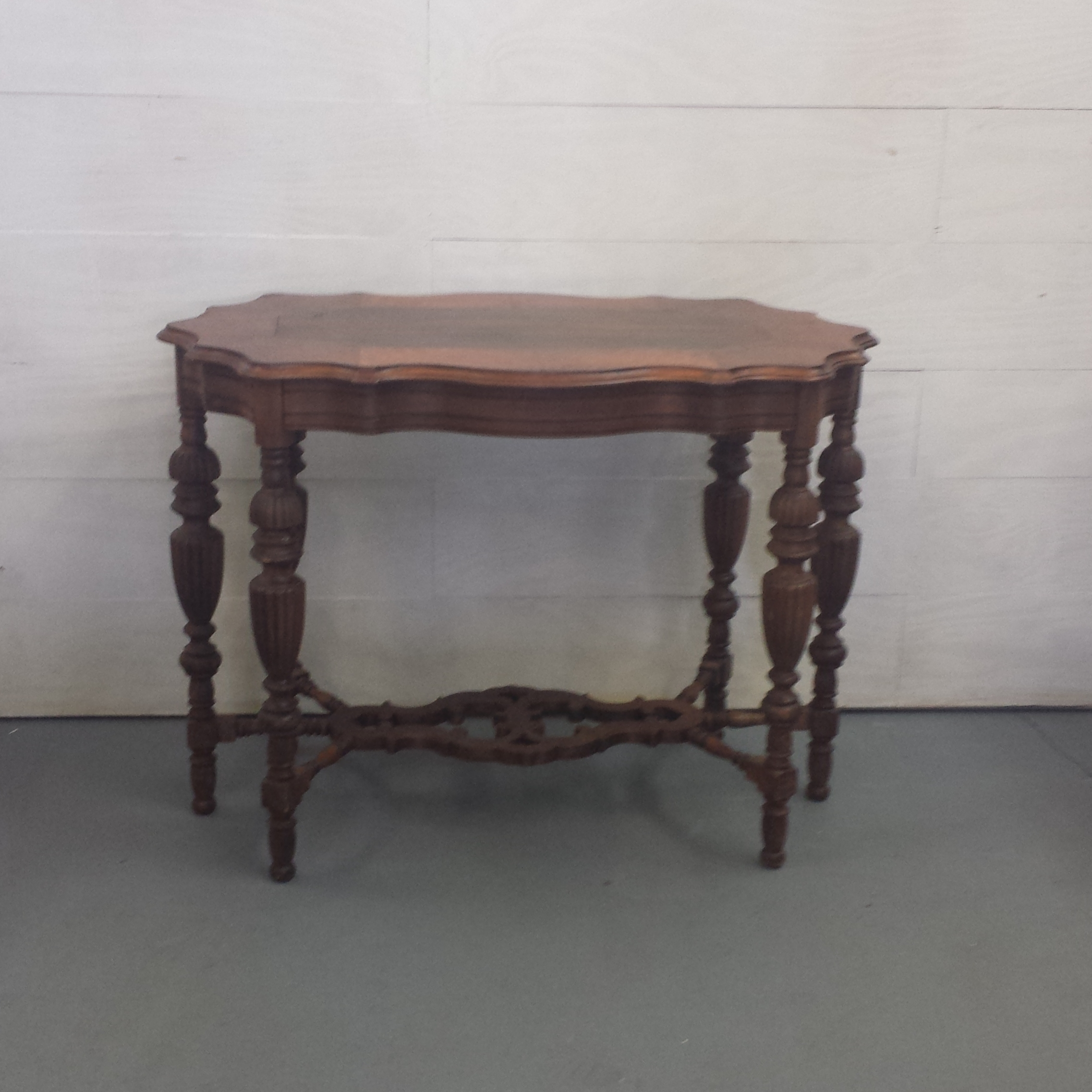 Spruce Rentals - Manning Table