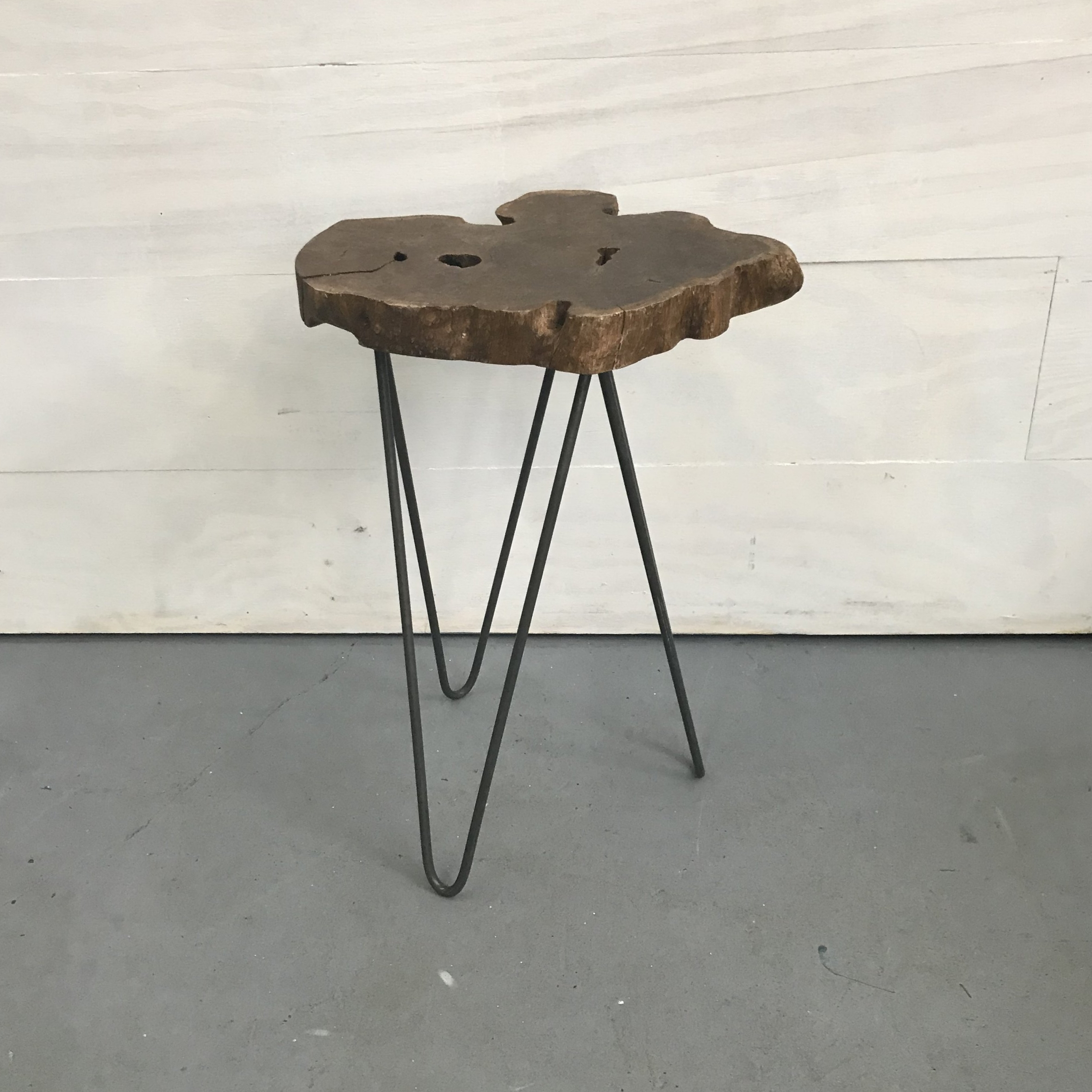 Spruce Rentals - Davidson Side Table