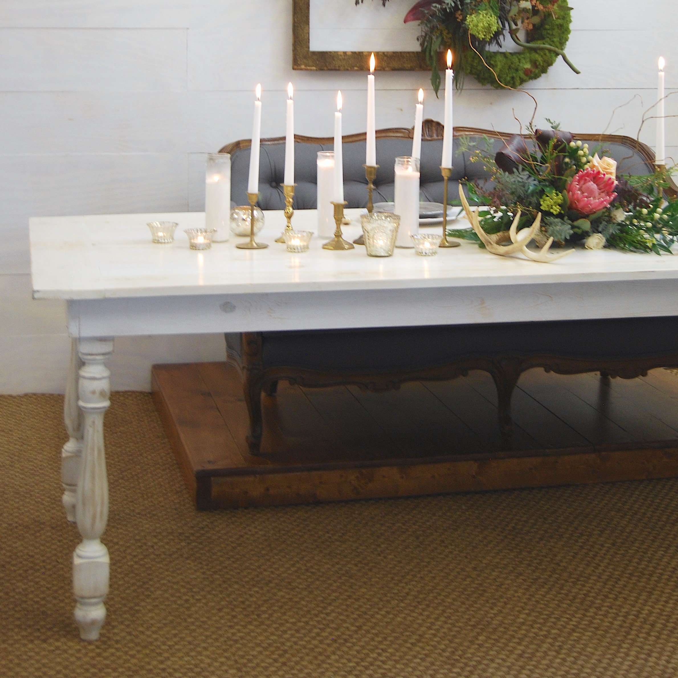 Joanna Farm Table