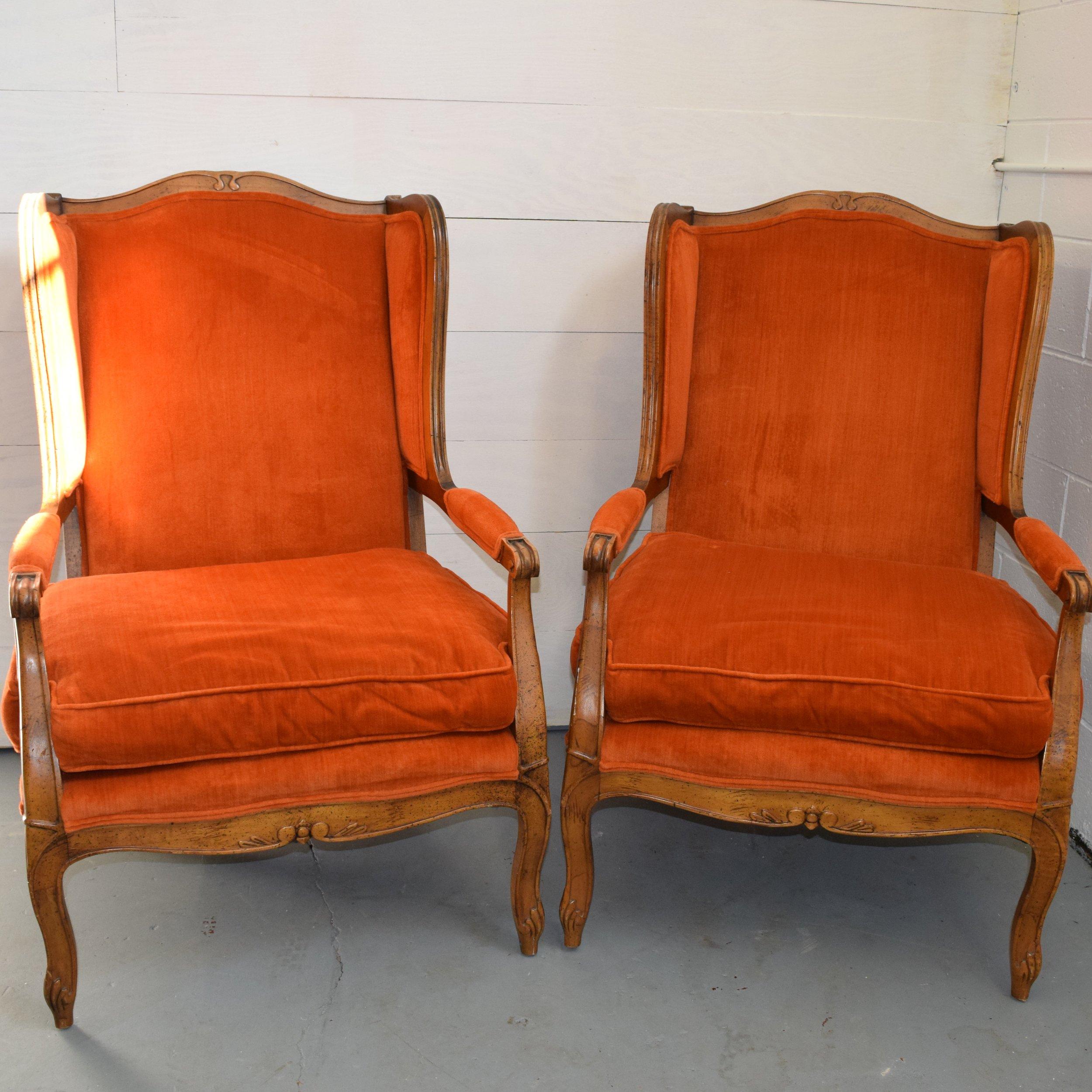 Nicholas Chairs