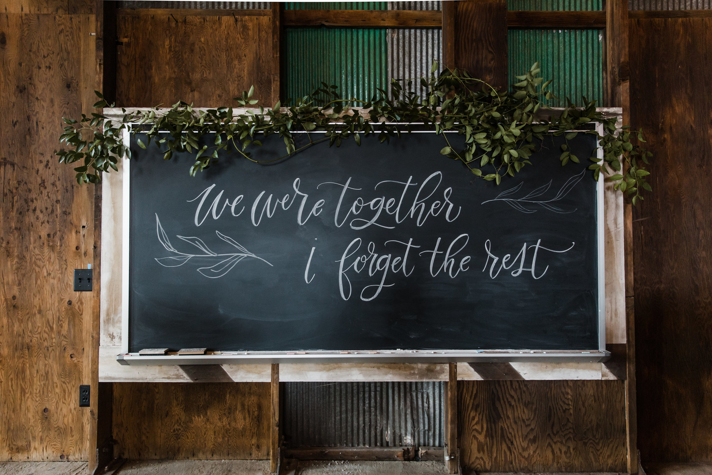 Spruce Rentals: Masculine/Industrial Wedding Inspiration with Sara Gardner Photography, Bluestem Hall,  Finding Eminence Farm,  Dash/Wood, Morton Rentals, Hopscotch Bakery, Champaign Jewelers, Mika's Bistro,