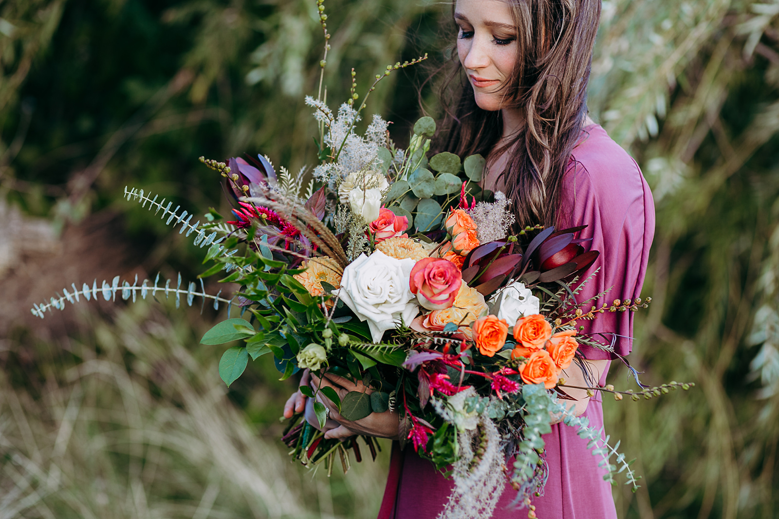 Simply Sweet Styled Shoot with Samantha Suzanne Photography, LeFleur Floral Design and Spruce Rentals