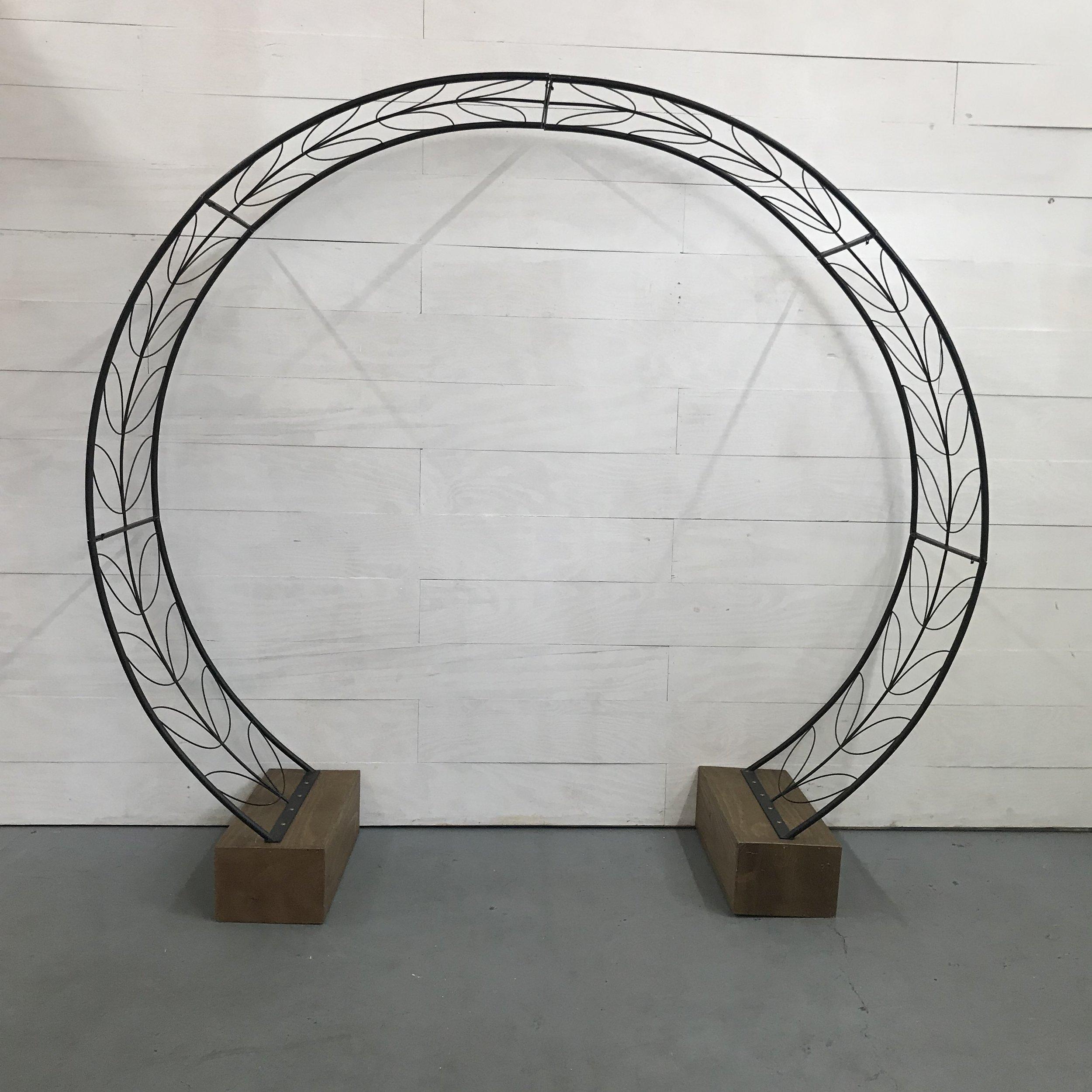Bella Circle Arbor