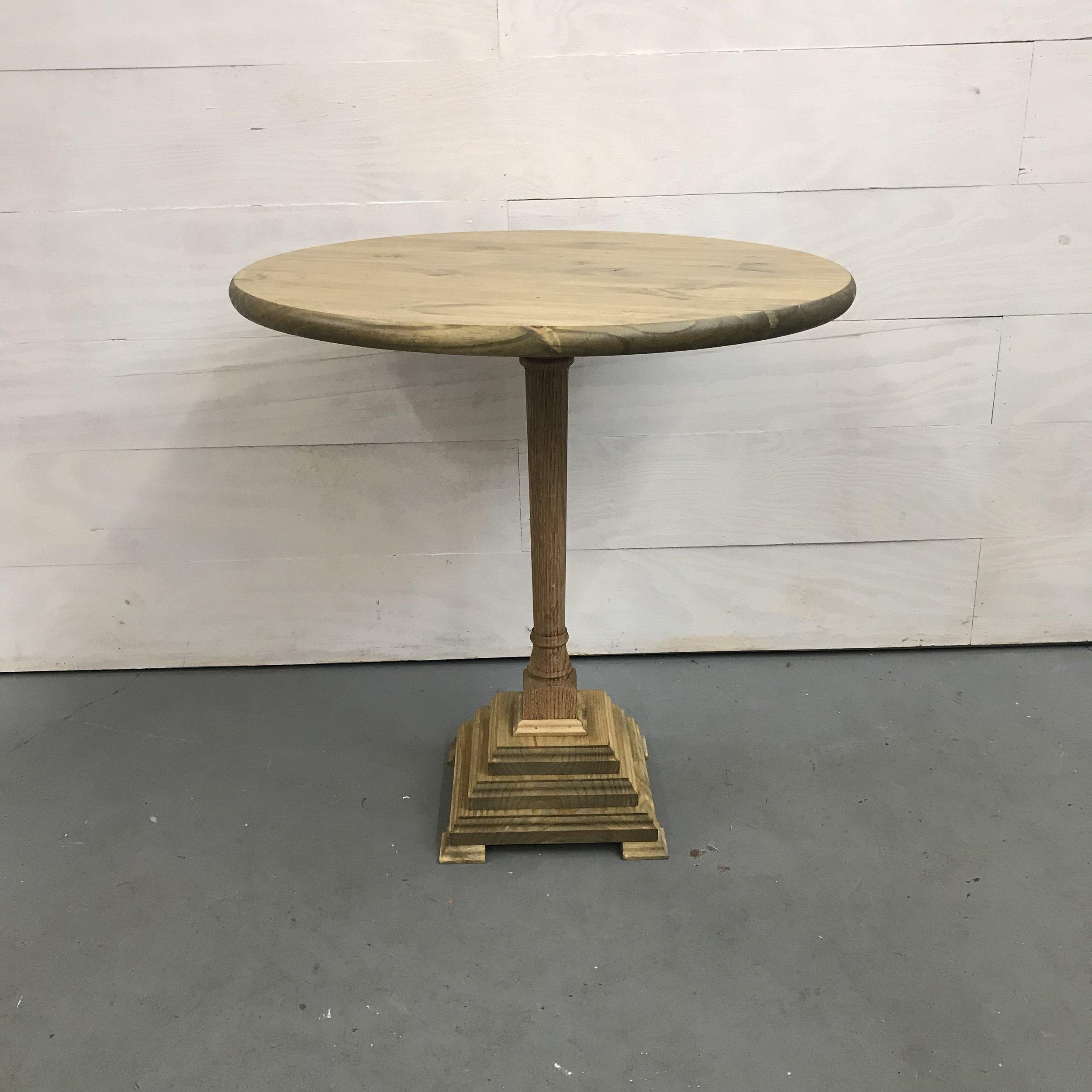 Stella Bistro Table