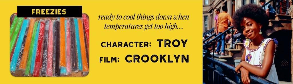 troy from crooklyn