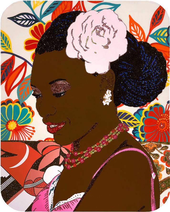 Mickalene-Thomas---Portrait-of-Mnonja-with-Flower-in-her-Hair-2.jpg