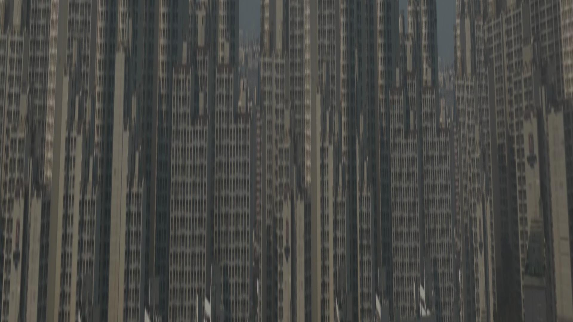 Still from  citescape , 2017, 04:05