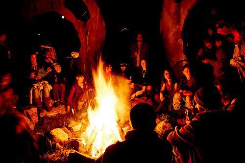 UpLift Campfire