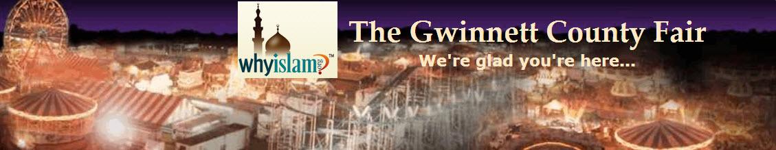 Gwinnett County Fair