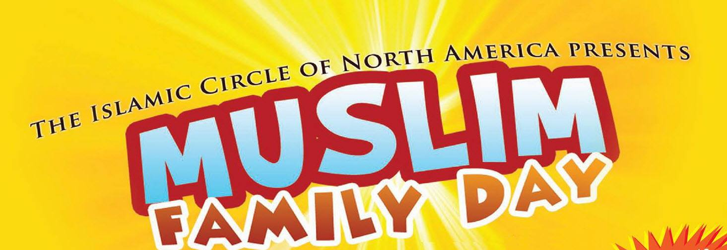 ICNA Muslim Family Day