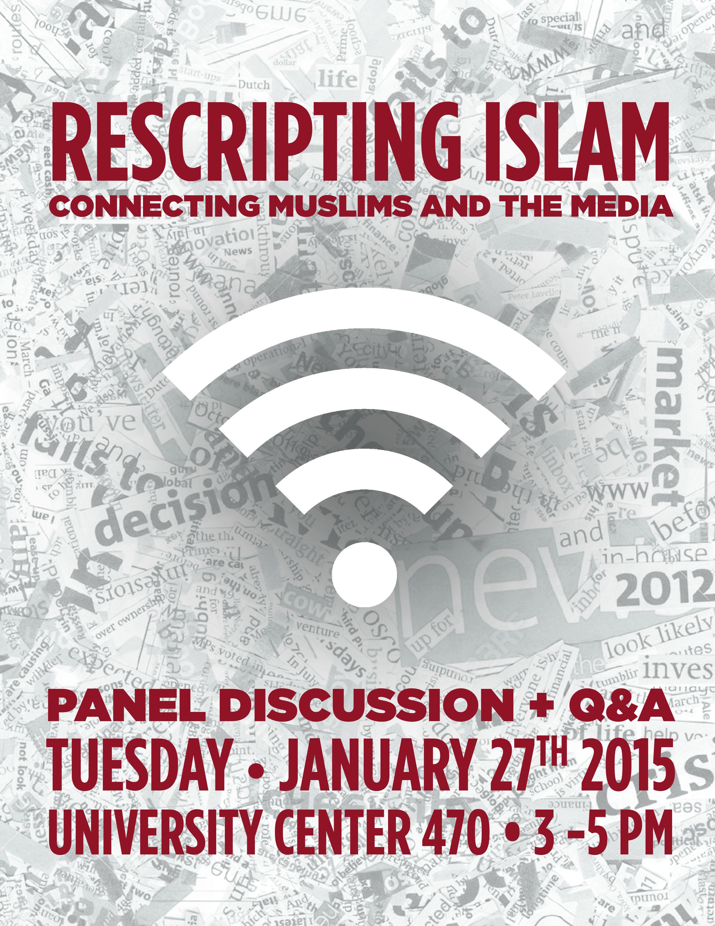 Rescripting Islam