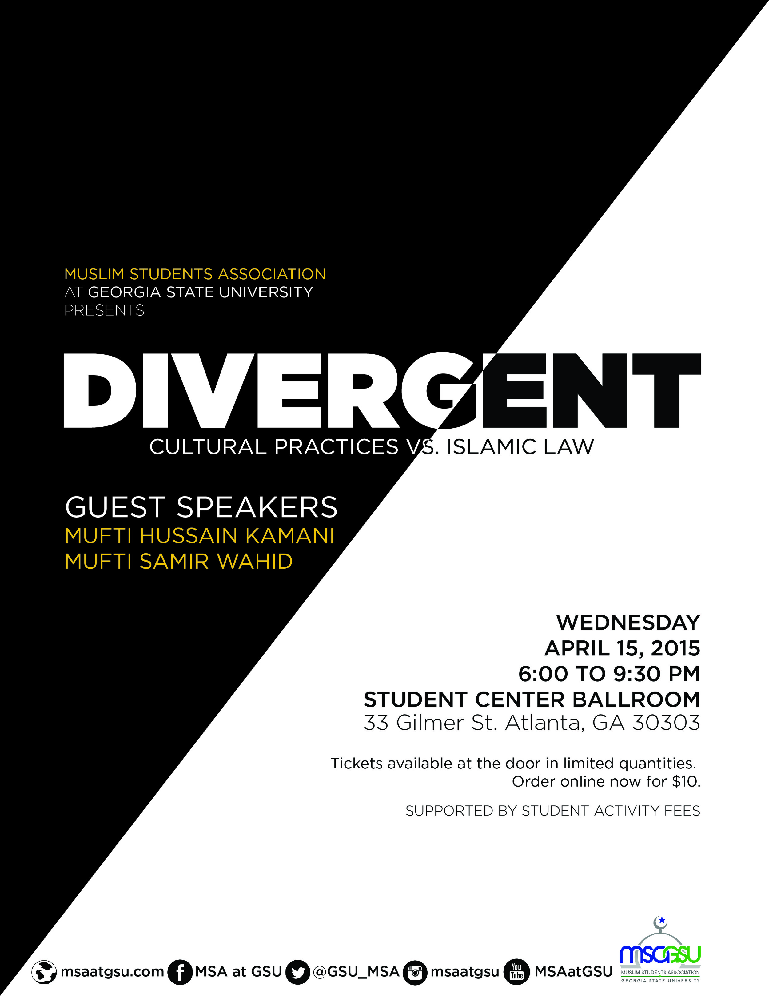 Divergent: Cultural Practices vs. Islamic Law