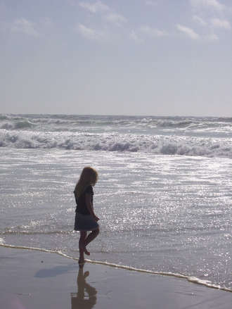 Limitless Ocean