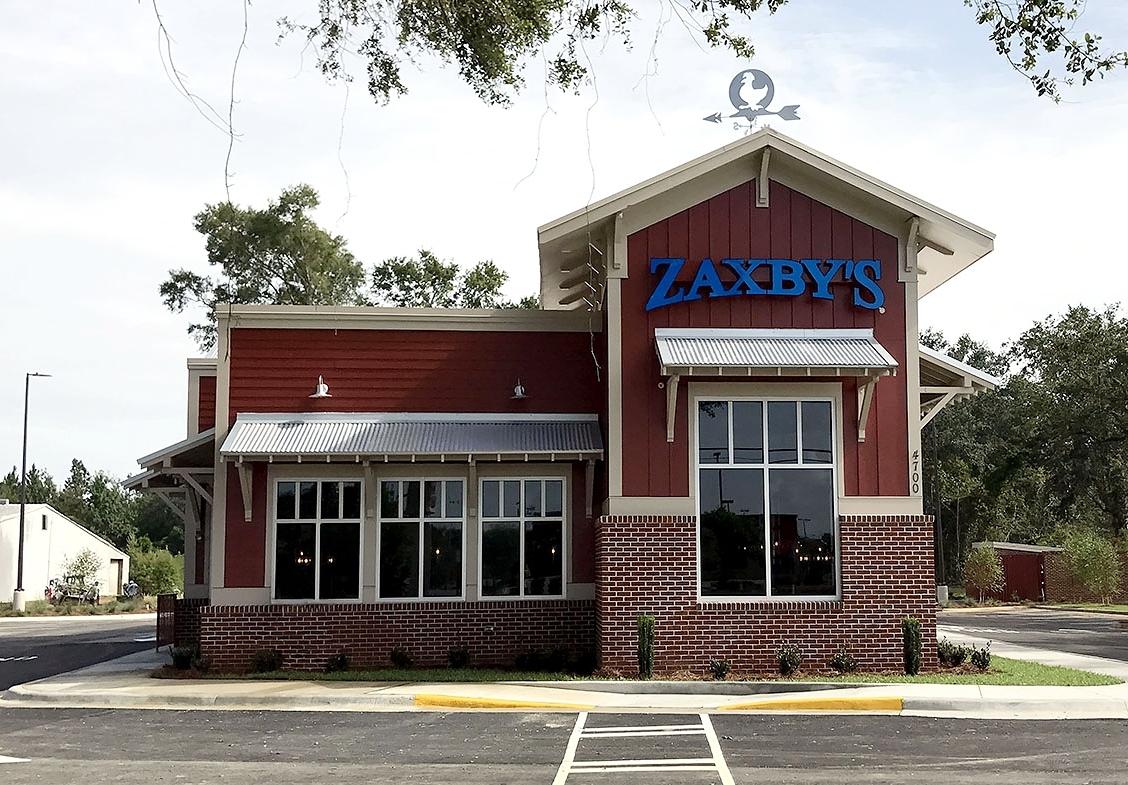 Zaxbys – Santa Rosa County, FL