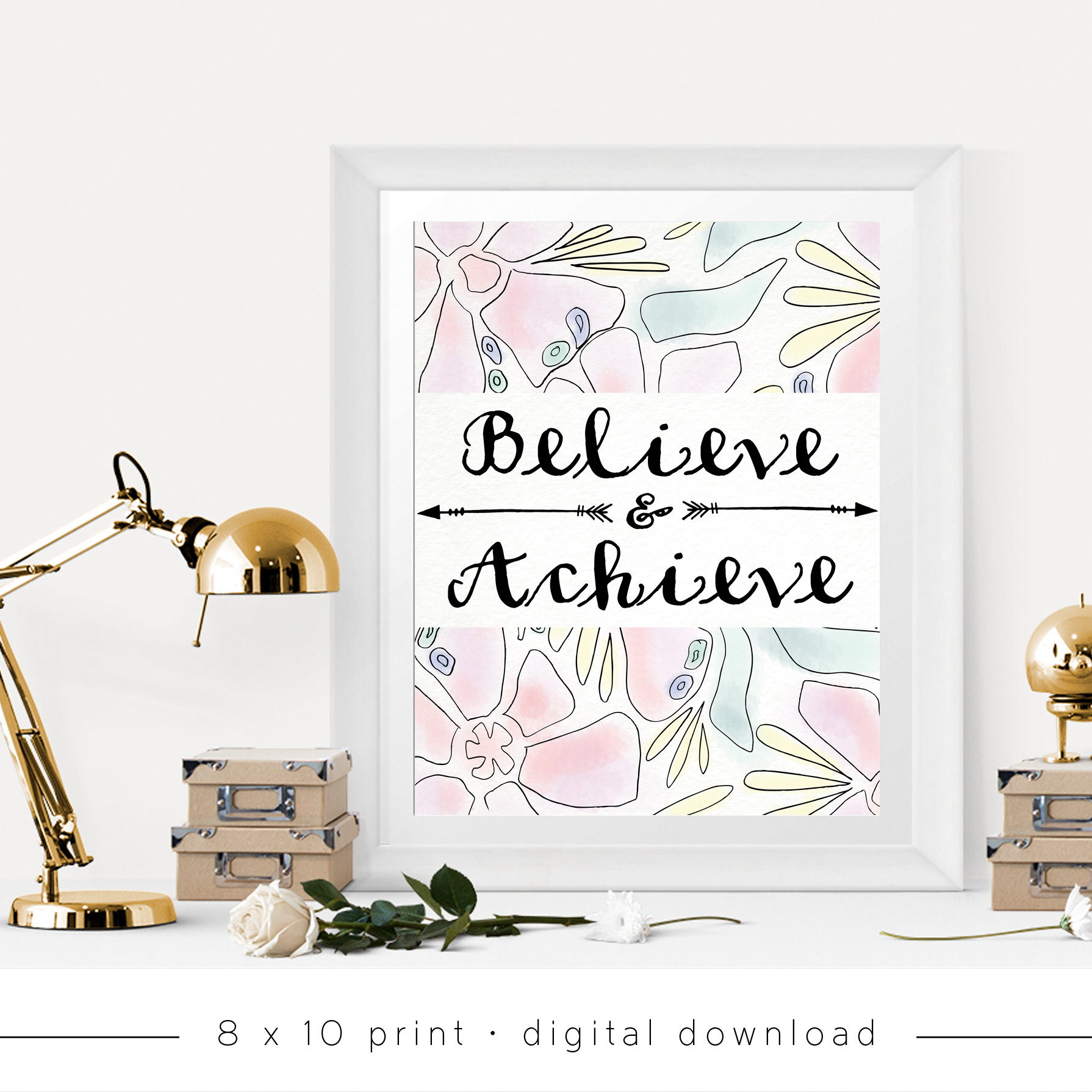 twgdesigns-designs-art-print-printable-quote-inspirational-digital-download-etsy-illustration-watercolor-boho-arrows-believe-achieve