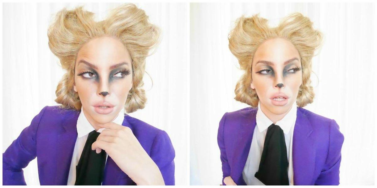 Fox-lion-schoolgirl-halloween-makeup-diy-mua-costume-cosplay-animal.jpg