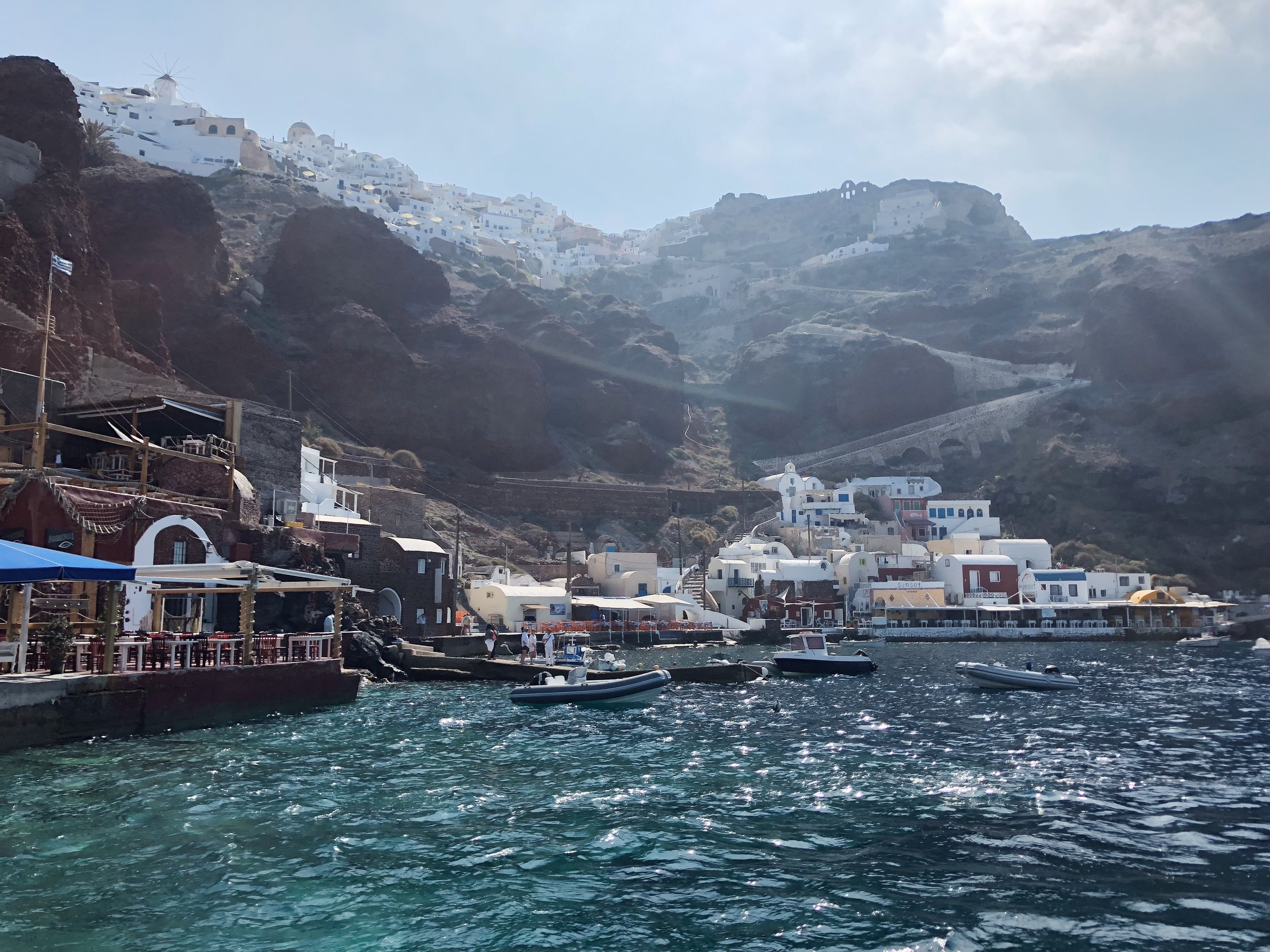 Santorini Oia Caldera Photograph Europe Travel Diary.jpg