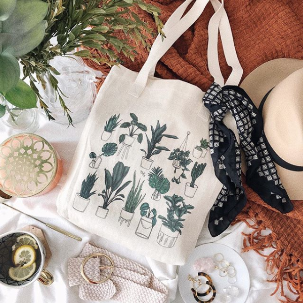 Tote Bags - via  @twgdesigns