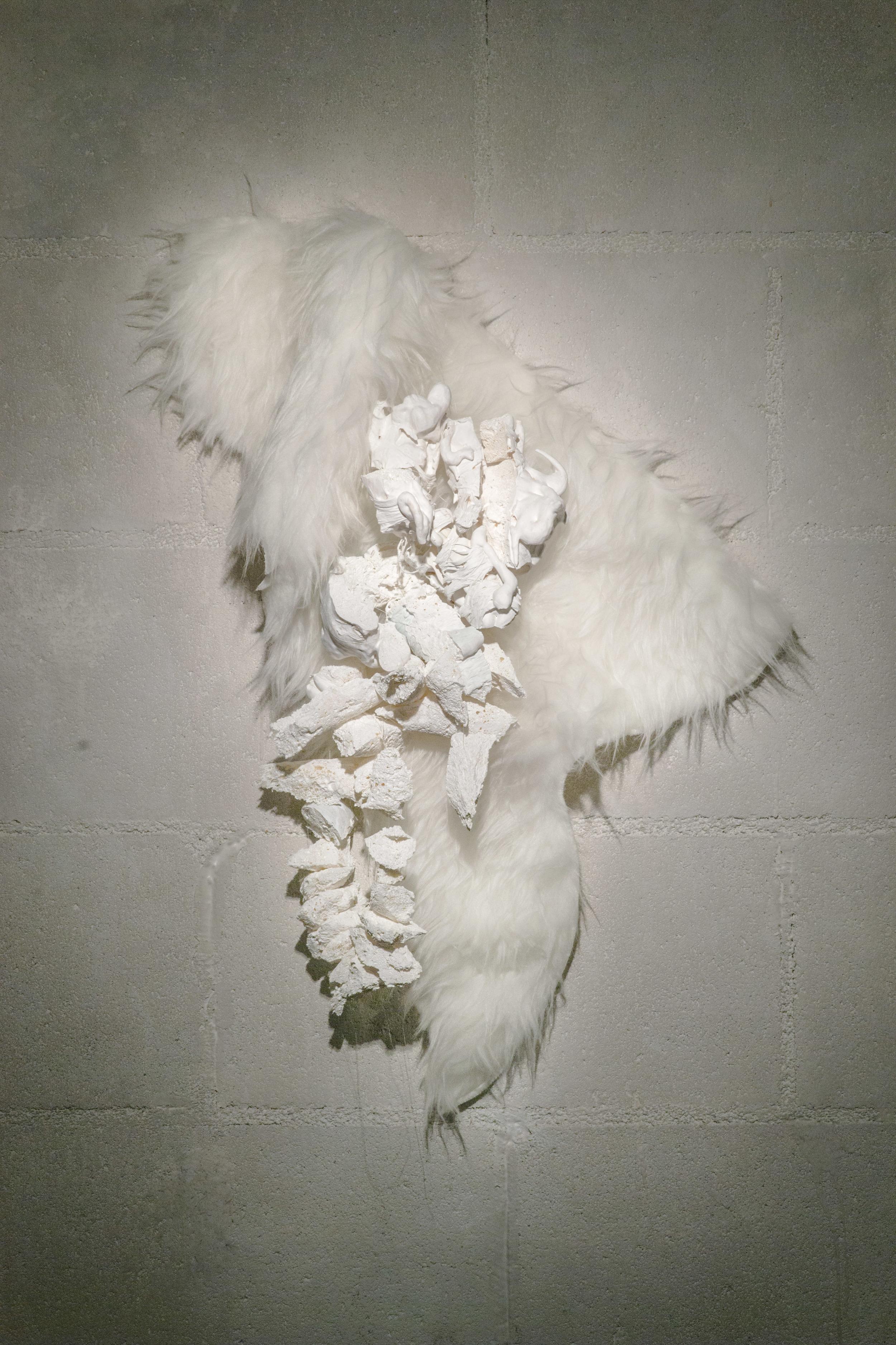 Gretchen Marie Schaefer_FirstIterationofSoftCoreSculpture2_2014.jpg