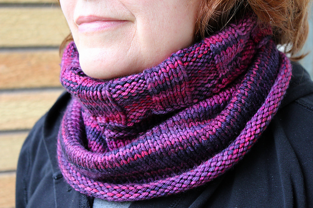 Simply Soft Cowl (free)