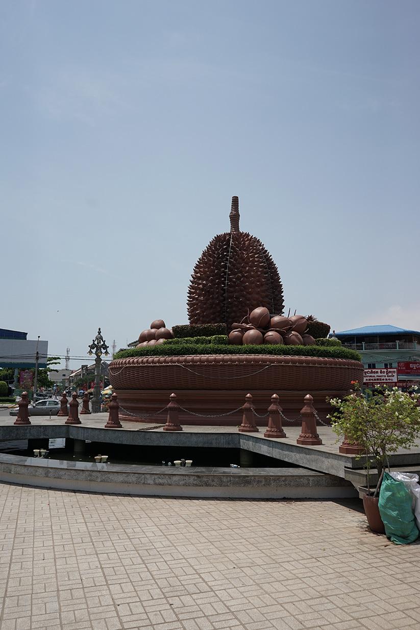 Durian Circle