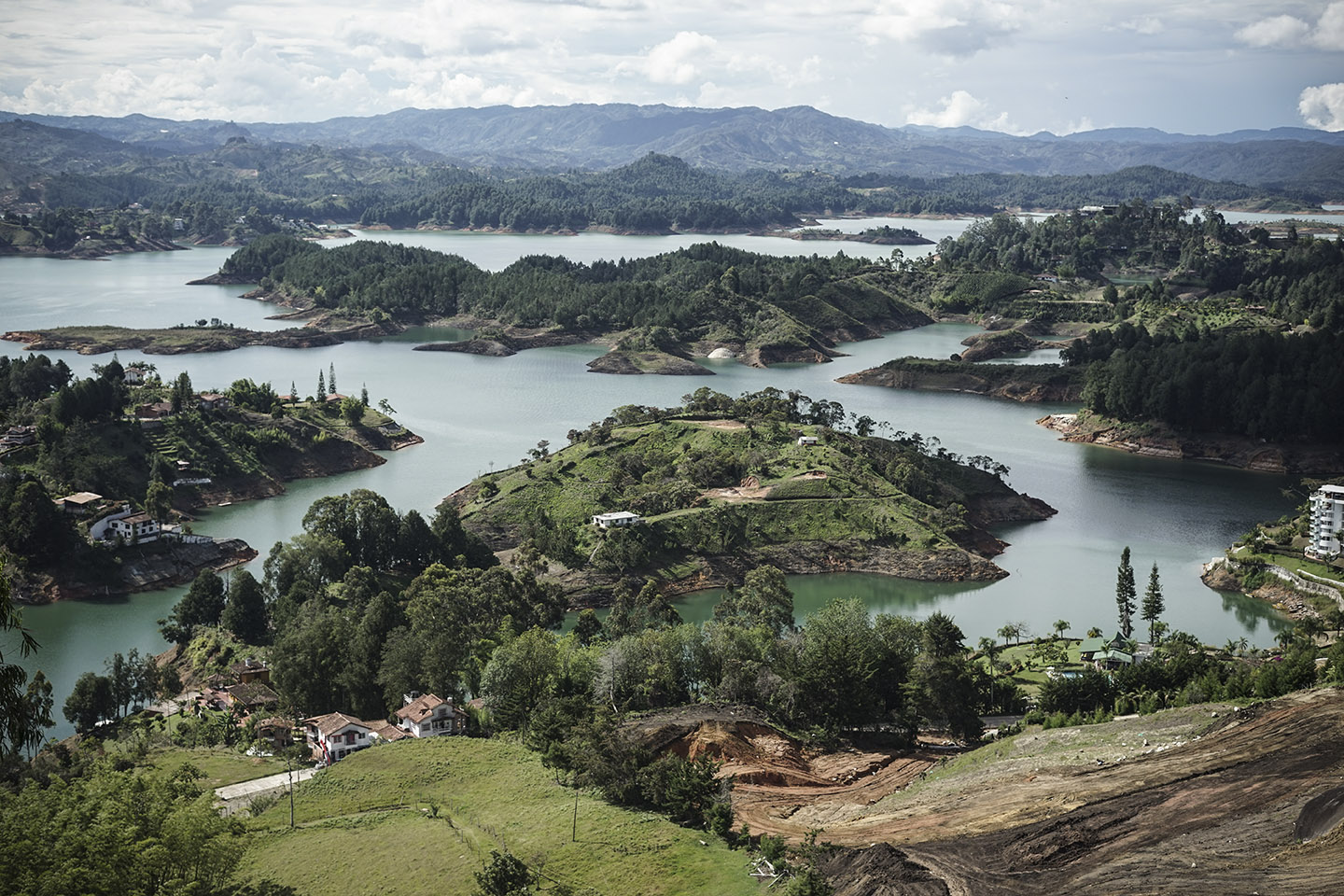 It's easy to fall in love with Colombia...