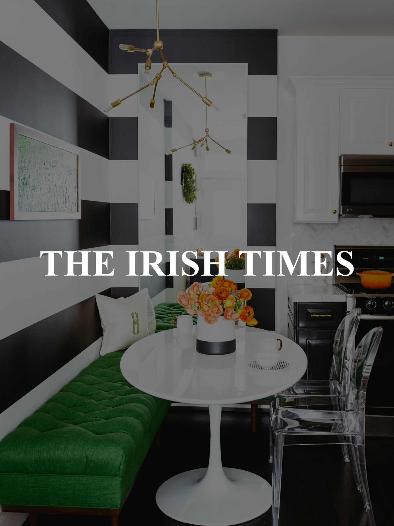 Noz Design | Irish Times May 2016