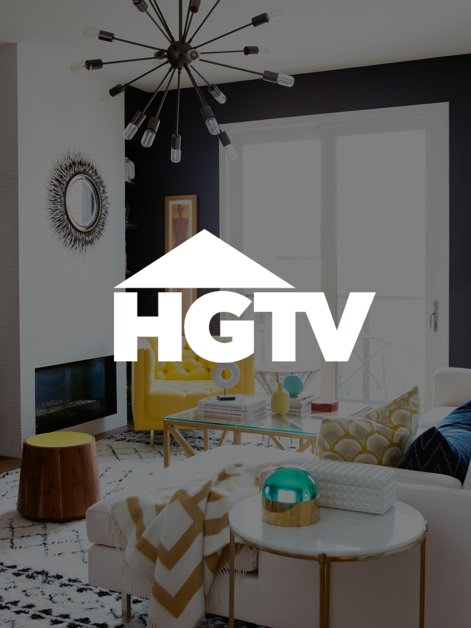 Noz Design | HGTV August 2017